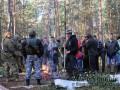 В Волынской области милиция задержала 27 копателей янтаря