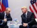 Трамп заявил Путину, что победит в новой гонке вооружений – СМИ