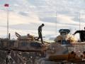 Турция договорилась с Россией по Идлибу