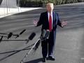 Трамп: Я не обещал РФ и Саудовской Аравии уступок по нефти