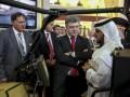 ОАЭ отрицают договор о поставках оружия в Украину