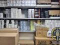 На Харьковщине накрыли склад контрафактных сигарет
