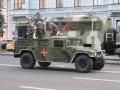 Порошенко поблагодарил США за поставки техники в Украину