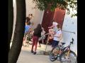 Во Львове компания юных хулиганов избила ребенка