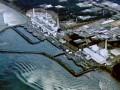 Защитный барьер Фукусимы не справляется с утечками