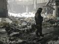 В штабе АТО сообщили, сколько российских военных находятся на Донбассе