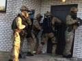 На Киевщине поймали грабителей, обчистивших дом предпринимателя