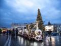 Как работает общественный транспорт в Киеве в новогоднюю ночь