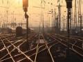 На Донбассе восстановлено движение поездов почти на всех участках