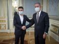Зеленский хочет украинско-турецкий военный альянс