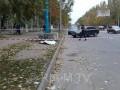 Стали известны подробности стрельбы в Мелитополе