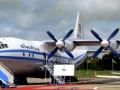 Исчезновение самолета в Мьянме: в море обнаружили обломки