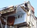 В Одессе растет число аварийных домов