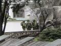 ГУР: Российские оккупанты в Крыму начали масштабные учения