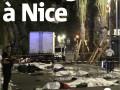 Теракт во французской Ницце: хроника событий и все подробности