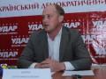 УДАР ждет от Яценюка отчет о проделанной работе, а не