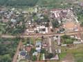 Украинские миротворцы помогли эвакуировать людей с базы ООН в Конго