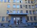 Во львовском Охматдете женщина упала в шахту лифта