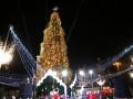 Организаторы новогодних празднеств в Киеве рассказали о главной елке страны