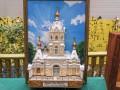 Все из спичек: в Украине установили новые рекорды