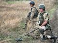 В зоне АТО не обошлось без вооруженных провокаций