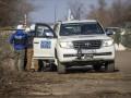 Украина возглавила Форум безопасности сотрудничества ОБСЕ