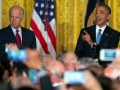 Обама выставил за дверь трансгендера, прервавшую его речь об ЛГБТ
