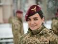 Украинские десантники отпраздновали свой профессиональный день