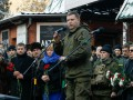 Захарченко заявил об оружии, способном