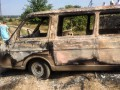В Николаевской области в салоне авто сожгли охранника предприятия