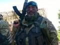 Воевавшего за Украину грузина хотят депортировать из Украины