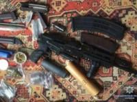 В Одессе задержали банду похитителей людей