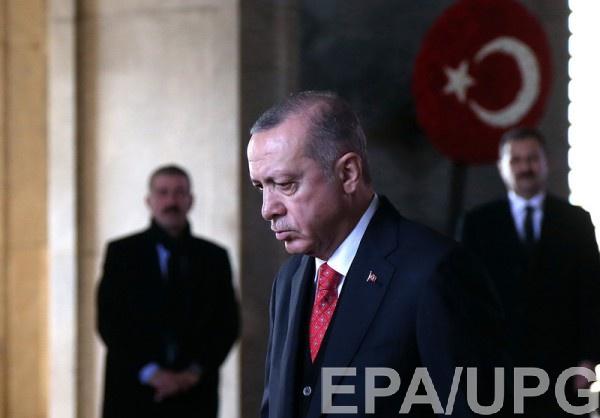 Президент Турции прокомментировал дело Хашогги