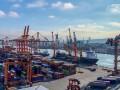 Херсонский морской порт передали в концессию
