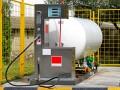Цена газа на АЗС начала падать