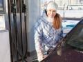 Украина начала выпуск бензинов стандарта Евро-5