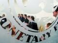 Курс доллара в программе МВФ - 20-22 гривны