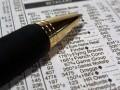 Торги на российском рынке акций завершились снижением индексов