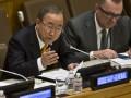 Генсек ООН снова призвал все страны отказаться от смертной казни