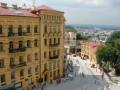 В Киеве планируют восстановить храм, где венчался Булгаков