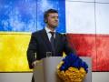 У Туска прокомментировали схожесть риторики Зеленского и Порошенко