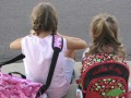 В школах Донецкой области зафиксирована вспышка ветрянки