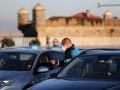 Португалия запретила поездки по стране