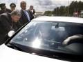 Пункт пропуска Ягодин закрыли из-за Порошенко