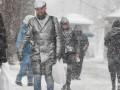 На Европу обрушились аномальные морозы