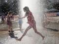 Синоптики рассказали, сколько продержится африканская жара