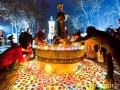 Сегодня Украина чтит память жертв голодоморов