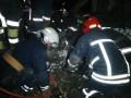 В Хмельницком при обвале в гаражах погиб ребенок