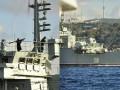 Турецкие власти назвали провокацией фото российского военного с ПЗРК на фоне Босфора