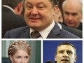 Выборы Президента Украины: кто победит - опрос